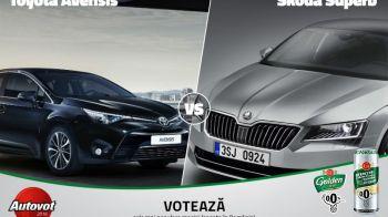 Mercedes vs. BMW astazi in Autovot 2016: GLC se lupta cu X1 pentru calificare