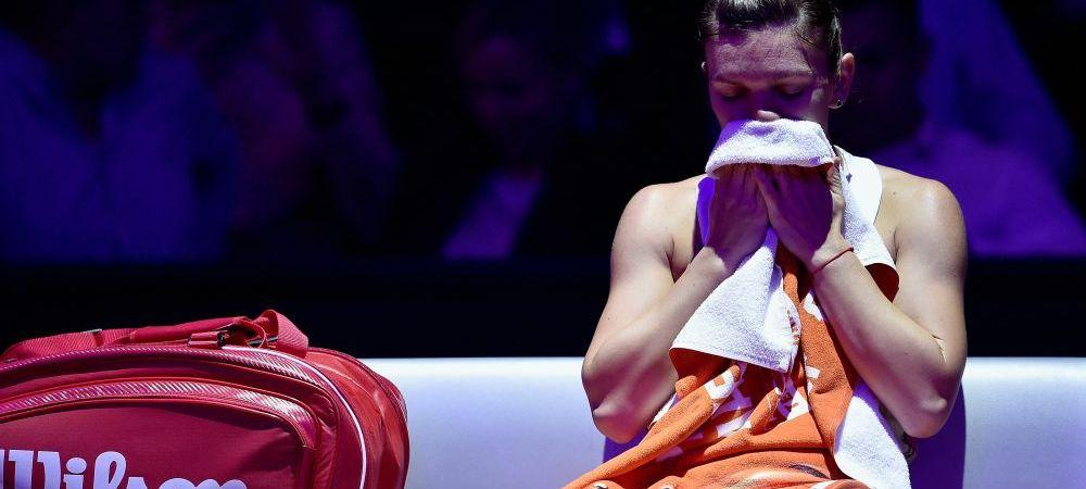 Simona Halep, eliminata de la Stuttgart dupa un meci in care a fost de nerecunoscut: 1-6, 2-6 cu Siegemund, locul 71 WTA!