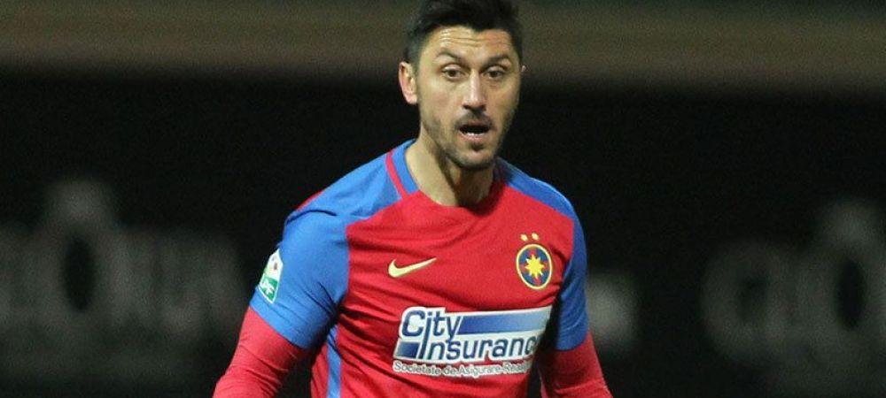 A venit pentru trofee si EURO, dar poate rata totul. Ce spune Ciprian Marica dupa eliminarea suferita in fata lui Dinamo