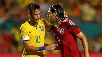 Neymar va juca la Jocurile Olimpice pentru Brazilia, dar nu si la editia de 100 de ani a Copei America: acord intre Barcelona si brazilieni in privinta atacantului