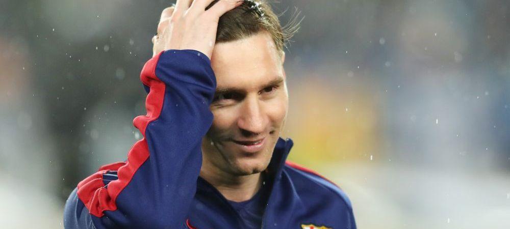 Messi a inscris in 87 din cele 90 de minute regulamentare ale unui meci, iar aseara a ajuns la 501 goluri marcate in cariera. In ce minute nu a punctat pana acum