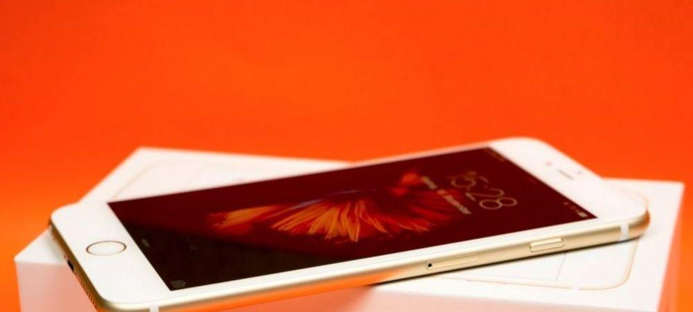Apple pregateste o schimbare majora pentru iPhone 7! E prima data cand telefonul va avea ASTA