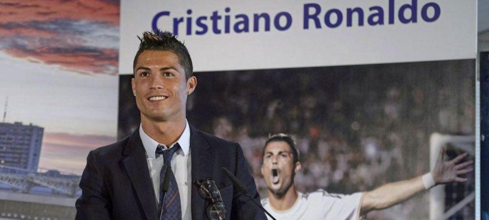 """""""Au inceput negocierile!"""" Cristiano Ronaldo isi stabileste chiar acum viitorul! Cine are prima optiune"""