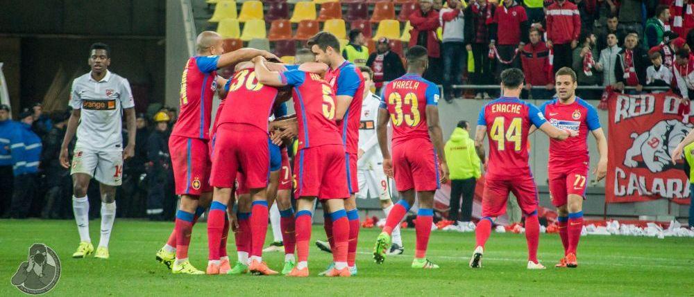 Stelistul care NU poate lipsi din noua Steaua! Numele surpriza care ar fi facut ca Steaua - Dinamo sa arate altfel
