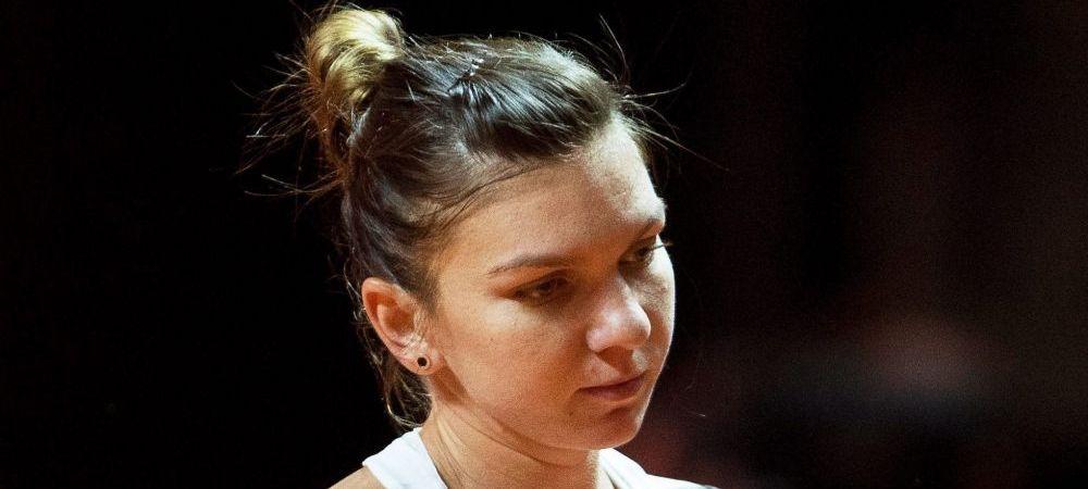 Prabusire pentru Halep in topul WTA dupa eliminarea de la Stuttgart. Pe ce loc poate ajunge