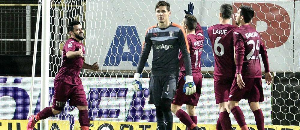 'Vrem Cupa si sa iesim din insolventa!' Ce spune Muresan despre finala Cupei si cand va reveni CFR-ul in Europa