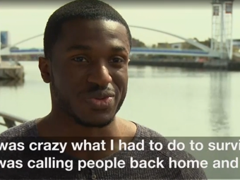 'Am cerut bani de mancare cat timp am jucat in Romania!' Dezvaluirile incredibile facute de un fost jucator de la Arsenal la BBC