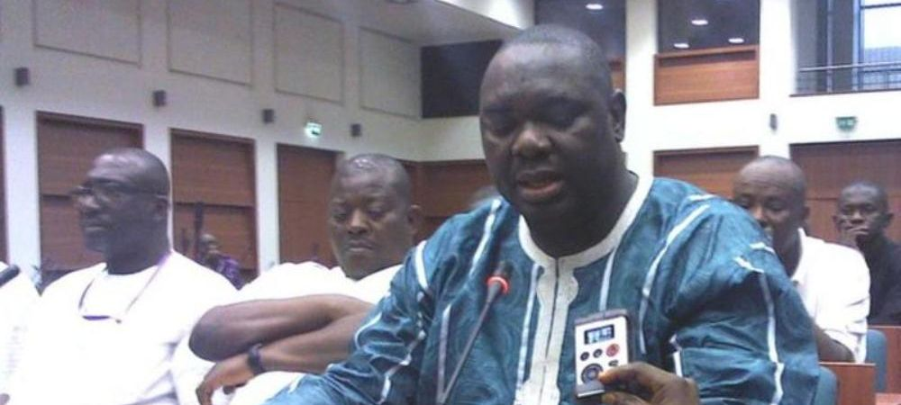 Gafa incredibila in Nigeria! Un arbitru decedat in ianuarie a fost DELEGAT OFICIAL la un meci de campionat