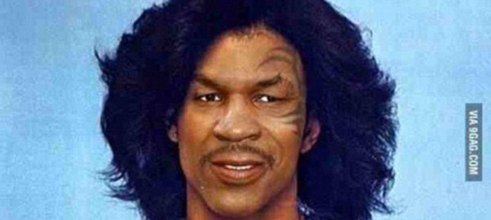 FOTO INCREDIBIL! Ce imagine a postat Mike Tyson dupa moartea lui Prince