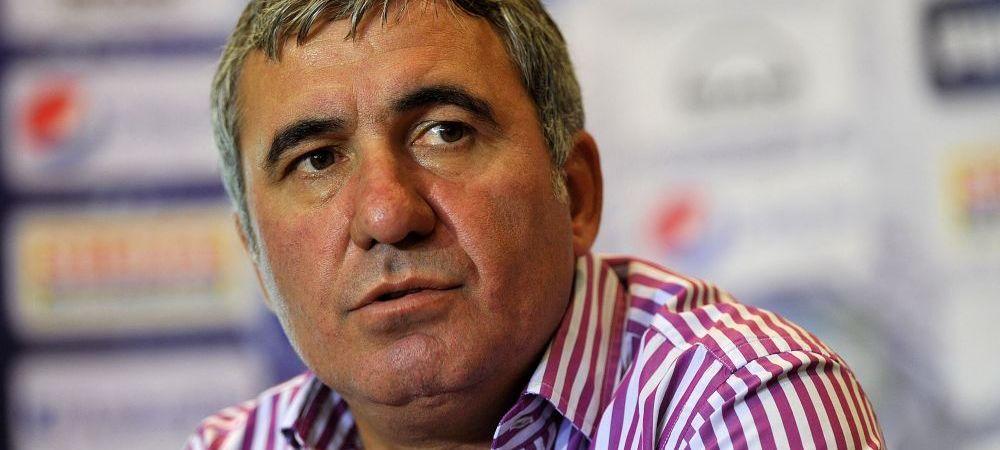 """""""Am oferte, dar nu am semnat cu nimeni!"""" Mesajul lui Hagi inaintea meciului cu Steaua"""