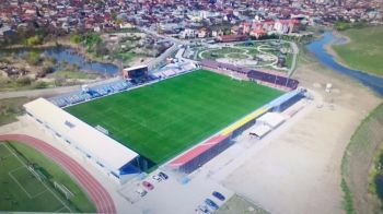 Voluntari 0-2 CSU Craiova   Ilfovenii au inaugurat arena Anghel Iordanescu, dar n-a fost cu noroc. Craiova egaleaza Iasiul si viseaza la Europa