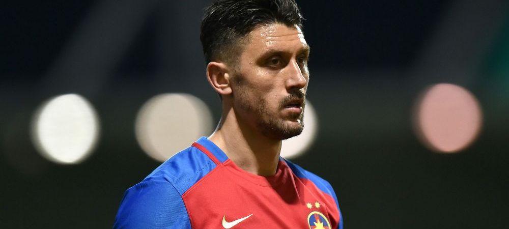 """Marica PLEACA de la Steaua! Becali nu-i prelungeste contractul: """"Nu poate sa ne ajute, se accidenteaza"""""""