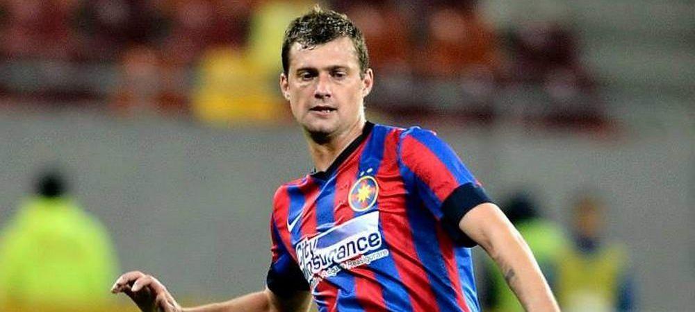 """PRESIUNE pe Dinamo! Stelistii au nevoie de ajutorul rivalilor: """"Sa le vedem valoarea cu Astra, daca se cred fotbalisti!"""""""
