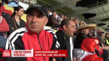"""Romania, unica in lume. Astra poate cuceri titlul pe teren propriu, spre...dezamagirea suporterilor: """"Vin la Astra, dar tot cu Steaua tin"""""""
