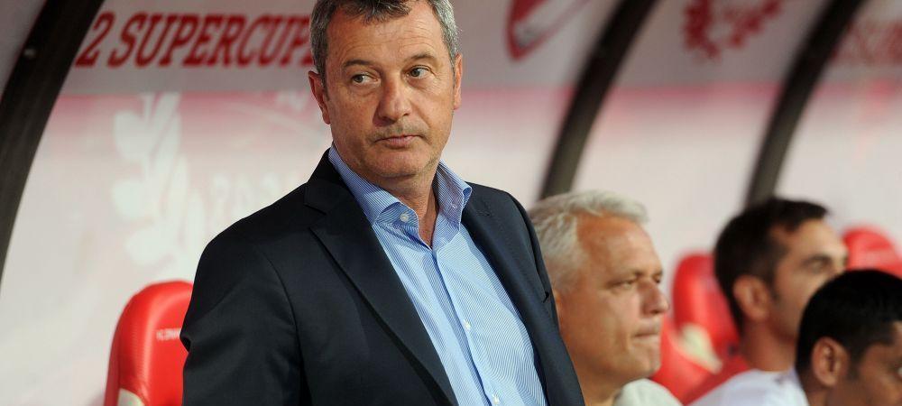 """""""Fanii ne-au zis sa batem Steaua, nu sa ne dam la o parte cu Astra"""". Rednic este extrem de suparat pe FRF si Comisia de Licentiere: """"Asa suntem noi, romanii, niste caca*iosi"""""""