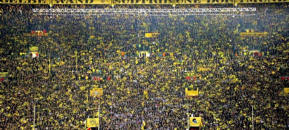INCA un transfer URIAS intre Dortmund si Bayern: o supervedeta pleaca de la Borussia! Anuntul facut pe prima pagina de Bild