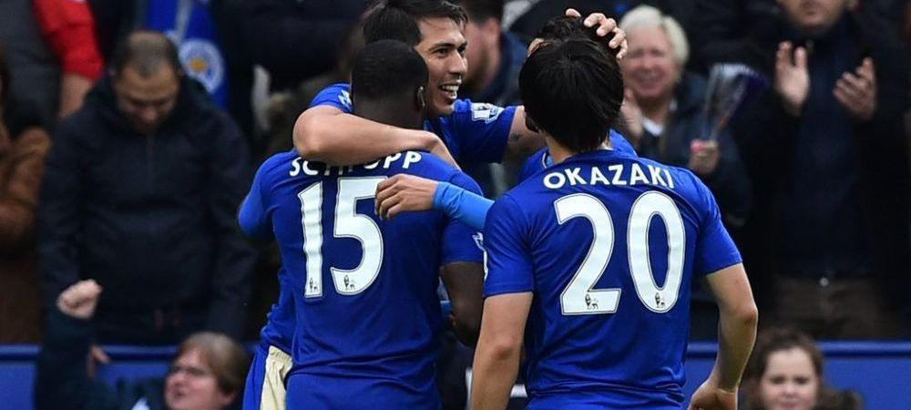 800 000 de euro pentru un DIAMANT! Mahrez e jucatorul anului in Premier League dupa un sezon in RAI cu Leicester