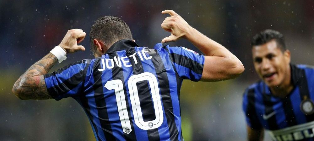 "Meci istoric in Serie A, intre Inter si Udinese. A fost pentru prima data cand nu a fost folosit niciun italian in primul ""11""."