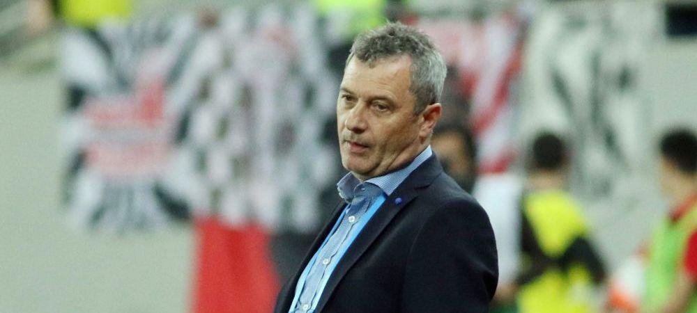 """Cum explica FRF refuzul de a le acorda licenta de Europa dinamovistilor. Rednic a izbucnit dupa meciul cu Pandurii si a spus ca cei de la FRF """"fac in pantaloni de frica UEFA"""""""