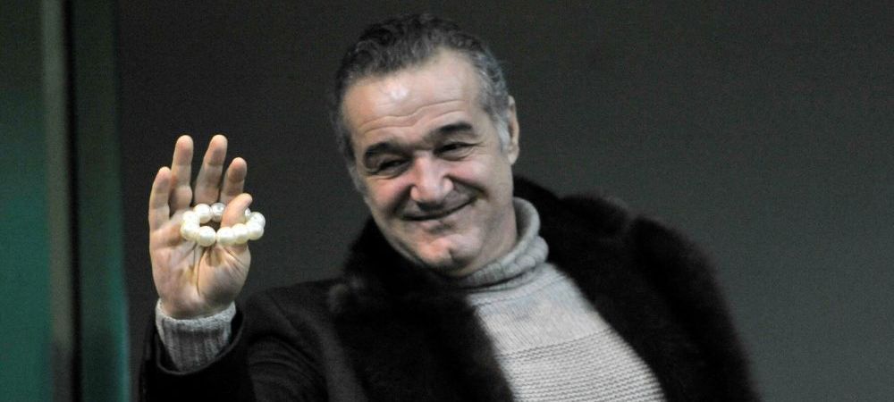 """Tu tot la Steaua o sa ajungi!"" Becali nu renunta la visul sau suprem! Primul transfer pentru care a inceput deja discutiile"