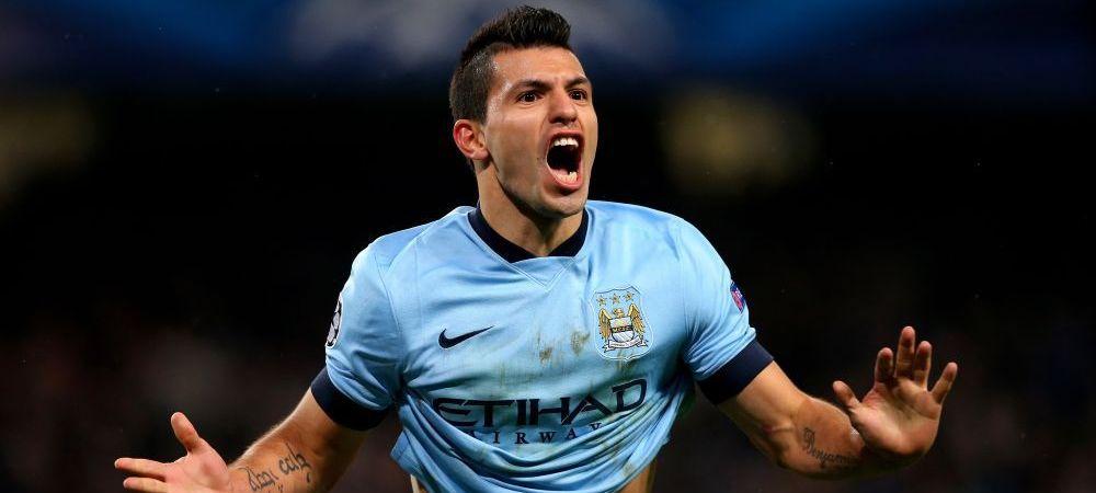 Singura noastra legatura cu Champions League. Asta e seara in care Manchester City le egaleaza pe Dinamo si Steaua :)