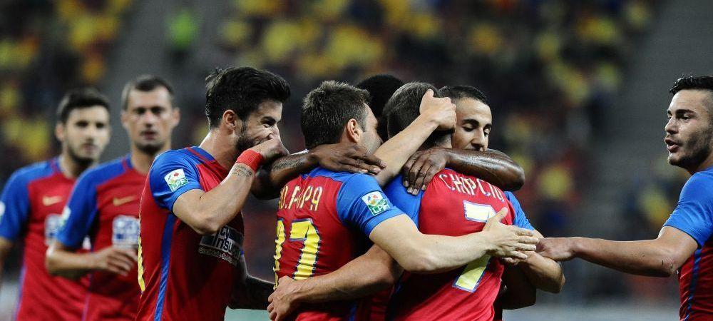 Conditiile care o pot salva pe Steaua din TRASEUL GROAZEI in preliminariile Champions League