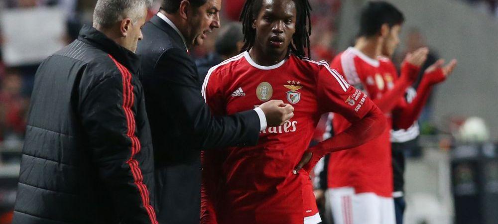"""Man United continua vanatoarea de """"Martieni""""! 60 mil € pentru un jucator de care n-ai auzit, probabil, niciodata. Transfer pe modelul Martial, la recomandarea lui Ferguson"""
