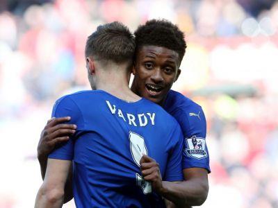 Bucuria nemarginita se putea transforma intr-o drama infioratoare: jucatorul lui Leicester a fost la un pas de moarte, un steward i-a salvat viata in ultima secunda
