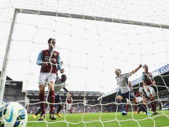 Primul jucator din istorie care a marcat un gol pentru 3 echipe in meciul care poate decide titlul in Premier League