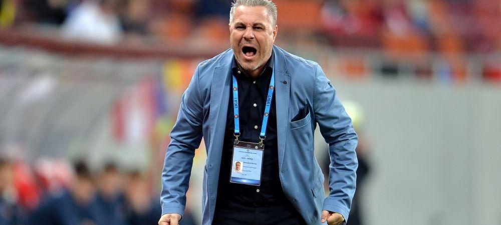 """Sumudica va fi dat afara de la Astra dupa terminarea campionatului: """"Contractul se suspenda automat"""". Ce se intampla apoi"""