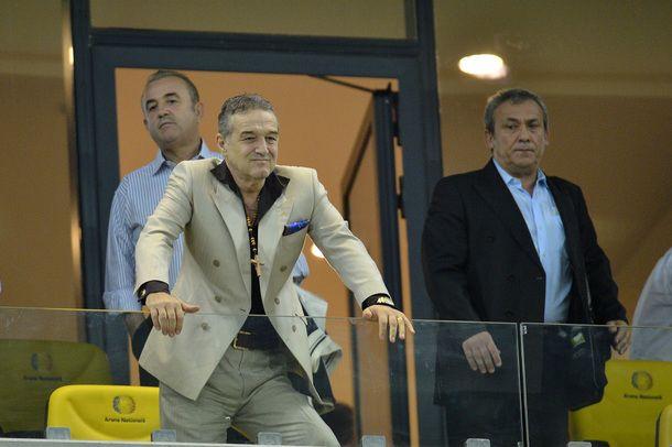 """Stefan Beldie explica motivele pentru care """"e foarte putin probabil ca Becali sa bage Steaua in insolventa"""""""
