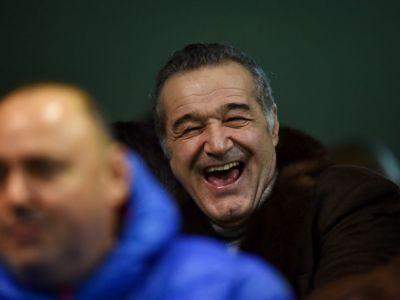 """Mi-a spus ca l-au sunat Ponta si Olaroiu sa ma dea afara de la LPF, ca ii fac vila in puscarie!"" Dezvaluri incredibile ale lui Dragomir despre Gigi Becali"