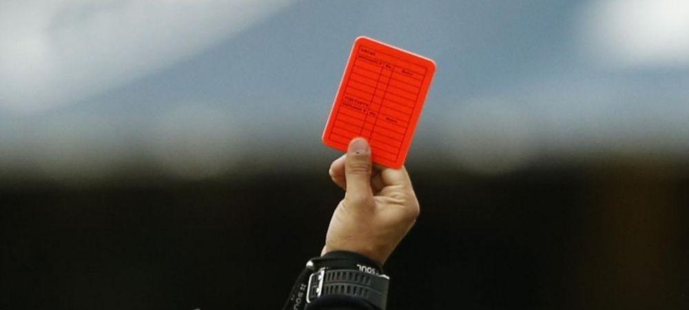 Schimbarea surpriza anuntata in fotbal! De ce jucatorul care comite un penalty din postura de ultim aparator NU va mai fi eliminat