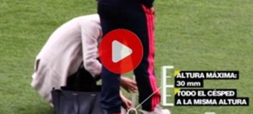 Dovada ca Pep e OBSEDAT de fiecare detaliu! Ce a facut inaintea meciului cu Atletico din Liga. VIDEO