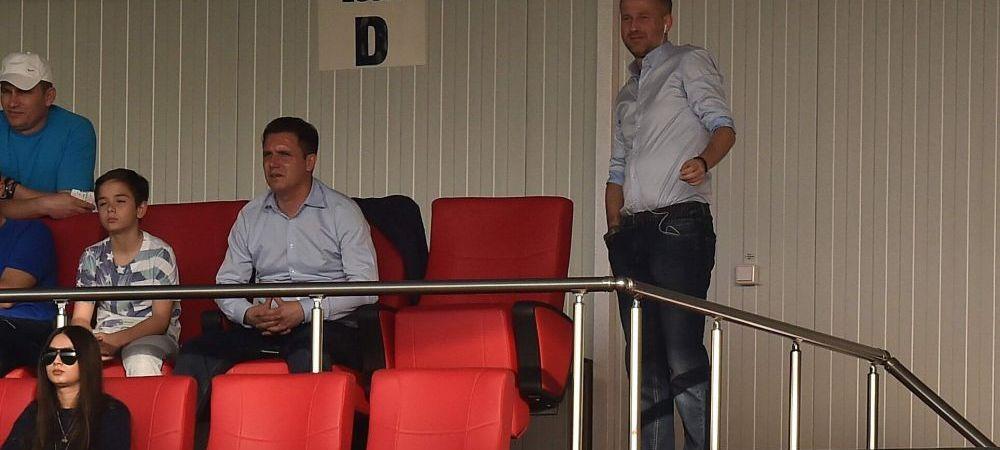 UPDATE: Edi Iordanescu a scapat de suspendare! Antrenorul Pandurilor va putea sa stea pe banca la meciul cu Steaua