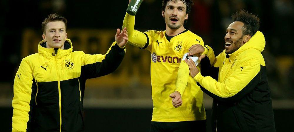 OFICIAL | Borussia confirma dorinta lui Hummels de a pleca la Bayern si a stabilit deja cum se va face mutarea. Conditiile puse