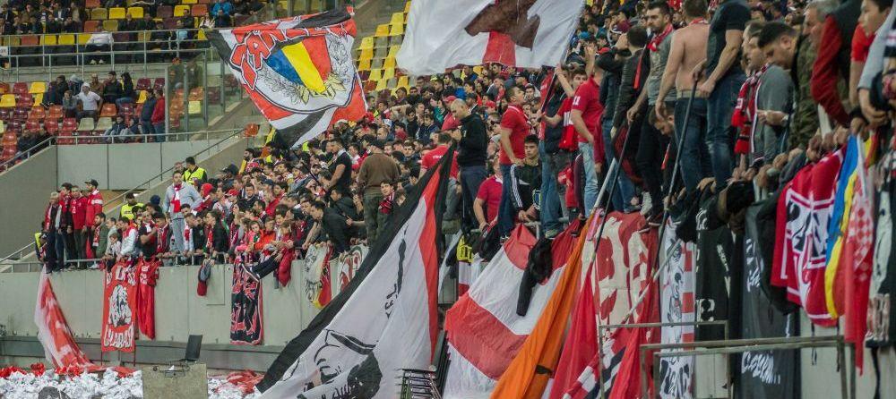 Ultrasii lui Dinamo pregatesc un show MINUNAT la finala Cupei! Ce vor sa faca in peluza
