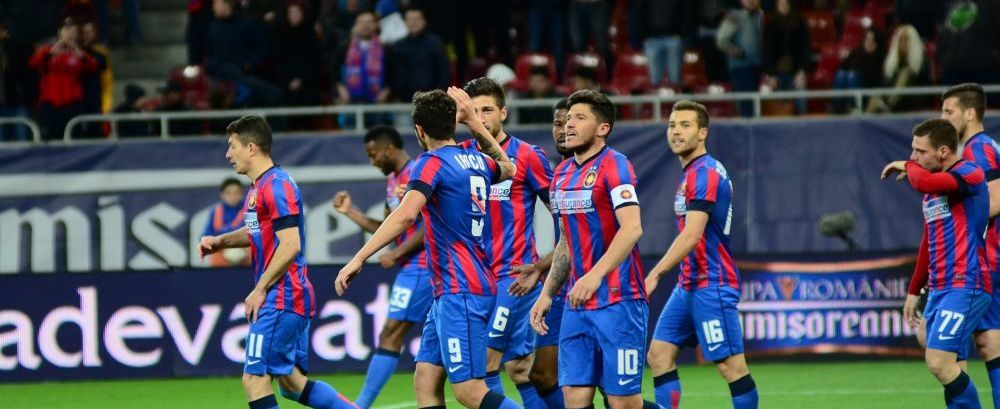 Transfer neasteptat intre Steaua si Astra! Acum 5 luni Becali anunta ca il vinde cu 6 mil, azi il da GRATIS la rivala