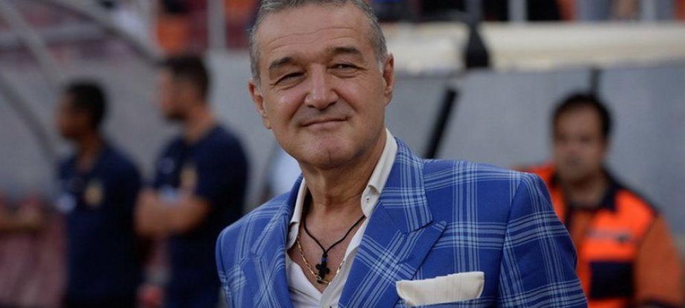 """Dezlegare la transferuri. Hagi ii lasa pe Tanase si Razvan Marin la Steaua: """"Sa faca oferta si daca ne convine, OK!"""""""