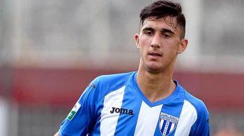 EXCLUSIV   Inca o echipa din Serie A si-a trimis om pentru a-l urmari pe Ivan: atacantul Craiovei a marcat in poarta Concordiei