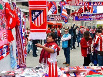 Rapusi chiar la ei acasa! Madridul a trecut peste Milano la numarul de finale Champions League! Real Madrid - Atletico si Liverpool - Sevilla se vad la ProTV! Ce meci e mai tare?