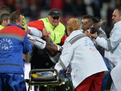 """Modul in care Liga I trateaza problemele legate de sanatatea jucatorilor si situatiile de criza. FRF: """"Doar 5 cluburi si-au trimis medicii la seminar"""". Petrolul NU mai are doctor"""