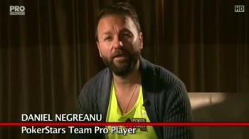 """Cel mai bun jucator roman de poker joaca intr-un turneu de poker la Bucuresti: """"Hai sa joci cu mine!"""""""
