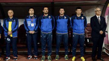 Cine este favorit sa ii ia locul lui Pompiliu Popescu la echipa nationala! FRF face anuntul saptamana viitoare