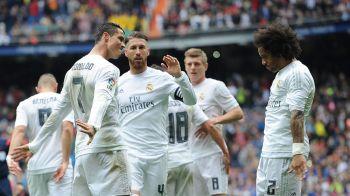 Real Madrid, cel mai VALOROS club din lume, dar Barca vine tare din spate! Care sunt cele mai bogate cluburi din lume