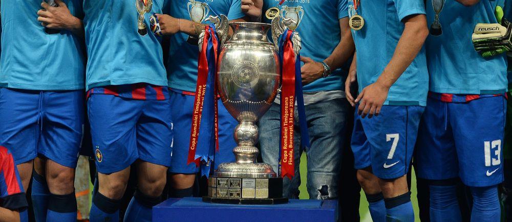 EXCLUSIV: Cel mai vechi sponsor al Federatiei se retrage! Timisoreana renunta la Cupa Romaniei chiar inainte de finala