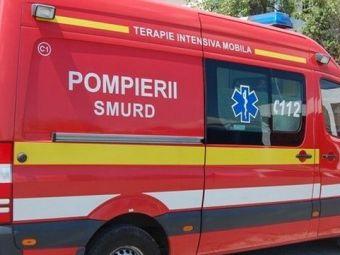 Tragedie astazi la bazinul Floreasca! Un poloist si-a pierdut viata in timpul antrenamentului