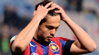 Al doilea jucator care pleaca de la Steaua dupa Marica! Becali spera sa scoata milioane de euro cu el, acum pleaca gratis