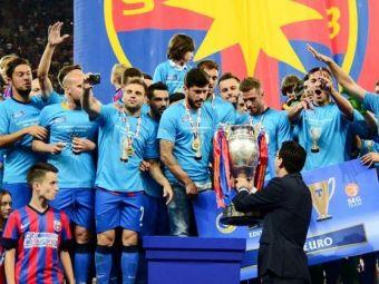 Inca doua plecari la Steaua si se mai pregatesc doua! Cine a plecat azi