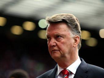"""Aveti pretentii prea mari"" Mesajul INCREDIBIL al lui Van Gaal dupa ce a ratat Champions League cu Manchester United!"